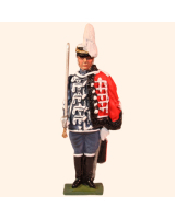 D1-01 T.S. Officer Danish Guard Hussars Kit