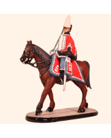 D1-10 T.S. Sergeant Danish Guard Hussars Kit