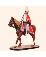 D1-11 T.S. Trooper Danish Guard Hussars Kit