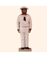 D3-03 T.S. Sailor Danish Navy 1880 Kit