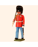 D4-01 T.S. Officer Danish Royal Guard Kit