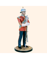 DM90 03 Drum Major Princes Patricias Canadian Light Infantry Kit