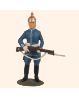 DS 05AS T.S. Mounted Life Guard Guard Dress Kit