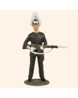 DS 06BS T.S. Foot Guard Guard Dress Full Dress Painted