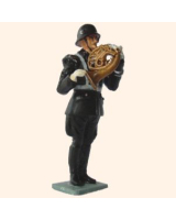 SS05 T.S. French Horn Player Kit