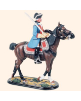 M54 40 Officer 8th Dragoons Kit