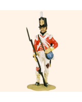 NB 1C Private Infantry in the Peninsular 1809-1814 Painted