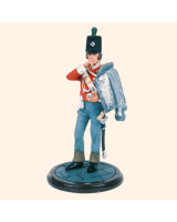 SQN54 077 Officer 43rd Regiment Kit