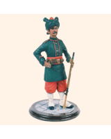 SQN54 196 Private 127th Baluch Light Infantry Kit