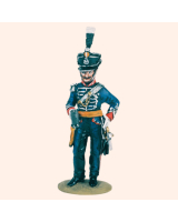 T54 106 Officer The Dutch Belgian Army 1815 Kit