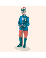 T54 178 Officer 1er Regiment Kit