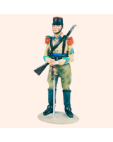 T54 189 Brigadier 1er Regiment Kit