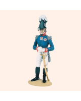 T54 228 King Frederick Wilhelm III The Prussian Army Painted