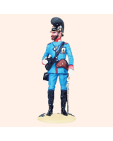 T54 027 Officer Bavarian Infantry Kit