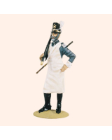 T54 288 Pioneer Infantry The Portuguese Army c.1813 Kit