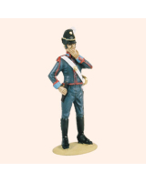 T54 290 Fifer Infantry The Portuguese Army c.1806 Kit