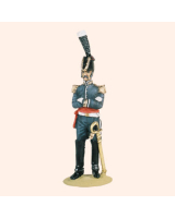 T54 292 Officer Engineers The Portuguese Army c.1806 Kit