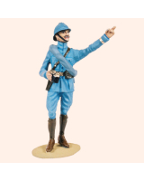 T54 295 Officer Line Infantry Painted