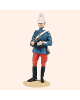 T54 297 Trooper Dragoons Painted