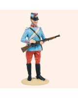 T54 300 Trooper Chasseurs a Cheval Painted