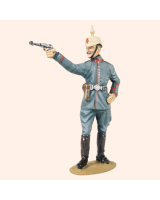 T54 334 Officer Line Infantry Painted