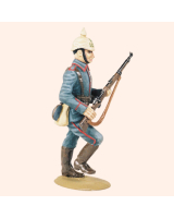 T54 335 Private Line Infantry Kit
