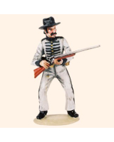 T54 380 Trooper 1st Virginia Cavalry Painted