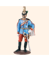T54 449 Officer Dragoons Kit