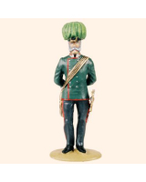 T54 455 Aide De Camp General Staff Kit