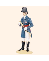 T54 465 The Duke of Wellington Waterloo 1815 Painted