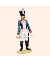 T54 468 Officer Line Infantry 1815 Kit