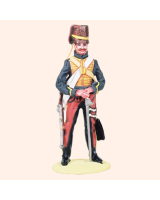 T54 559 Trooper 11th Prince Alberts Own Hussars Kit