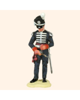 T54 607 Officer United States Army 1814 Kit