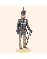 TR 1A Officer The 95th Rifle Regiment Kit