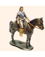 ToL90 08 Cavalry Officer Painted