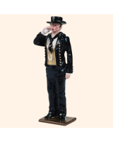 074 3 Toy Soldier Boatswain Kit
