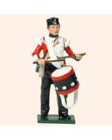 101 2 Toy Soldier Drummer Kit