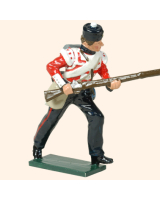 101 3 Toy Soldier Private lunging Kit
