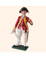 202 1 Toy Soldier Officer Kit