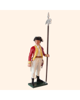202 2 Toy Soldier Sergeant Kit
