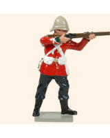 401 2 Toy Soldier Private firing Kit