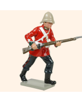 401 3 Toy Soldier Private lunging Kit