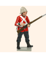 401 7 Toy Soldier Private loading holding cartridge Kit