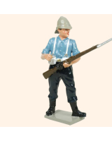 403 5 Toy Soldier Private loading Kit