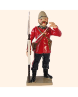 405 2 Toy Soldier Lieutenant Gonville Bromhead Kit