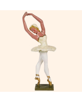 525 Toy Soldier Ballerina Kit