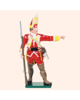 604 2 Toy Soldier Sergeant Grenadier Company Kit