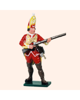 604 5 Toy Soldier Grenadier at the ready Grenadier Company Kit