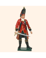 651 1 Toy Soldier Grenadier Kit