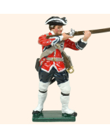 653 11 Toy Soldier Private firing Kit
